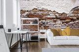 Stone - Concrete Photo Wallpaper Mural 10182P8_