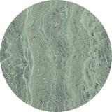 Komar Dots Green Marble  D1-008_