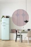 Komar Dots Bauhaus Fusion  D1-003_