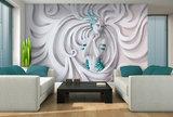 Art & Abstract Photo Wall Mural 3045P8_