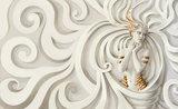 Art & Abstract Photo Wall Mural 3046P8_