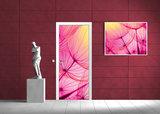 Abstract Art Door Mural Photo Wallpaper 584VET_