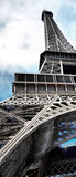 Eiffel Tower Urban City Paris Door Mural Photo Wallpaper 144VET_