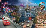 Disney Cars Photo Wallpaper Mural 4-012P8_