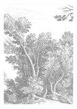 KEK Amsterdam Engraved Landscape V WP.316_