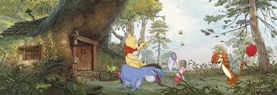 Pooh's House 4-413