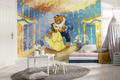 Beauty and the Beast 8-4022