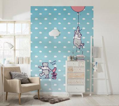 Winnie Pooh Piglet 4-4025