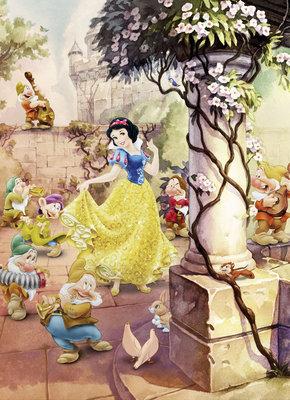 Dancing Snow White 4-494