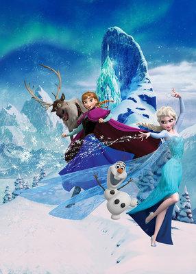 Frozen Elsas Magic DX4-014