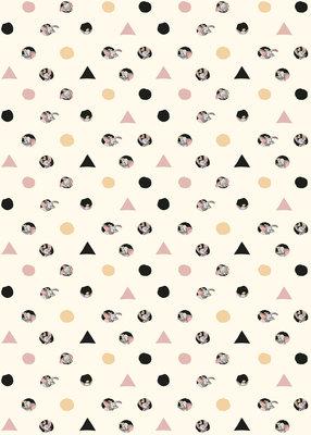 Dumbo - Angles & Dots DX4-003