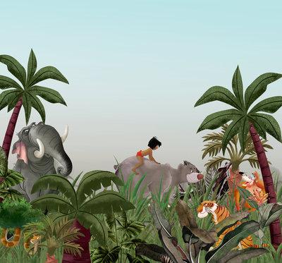 Jungle Book DX6-020