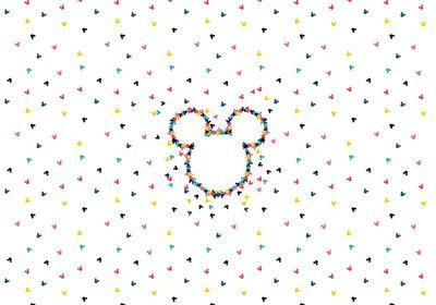 Mickey Heads-Up DX8-024