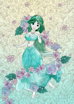 Jasmin Pale Flowers DX4-080