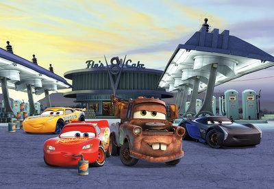 Cars3 Station 8-4101