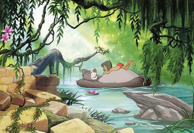 Jungle book swimming with Baloo 8-4106