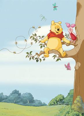 Winnie Pooh Tree 4-4116