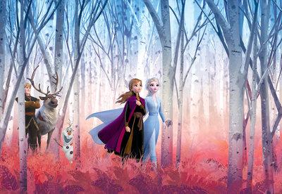 Frozen Friends Forever 8-4102