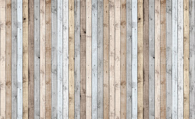Wood - Stone - Concrete Photo Wallpaper Mural 1036P8