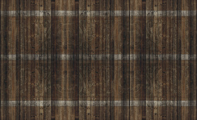 Wood - Stone - Concrete Photo Wallpaper Mural 1197P8