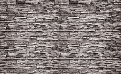 Wood - Stone - Concrete Photo Wallpaper Mural 2194P8