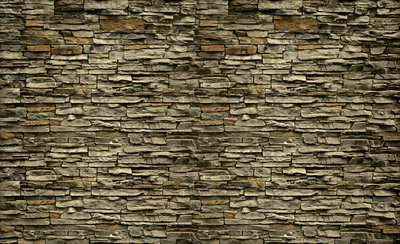 Wood - Stone - Concrete Photo Wallpaper Mural 2196P8