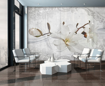 Art & Abstract Photo Wall Mural 3568P8