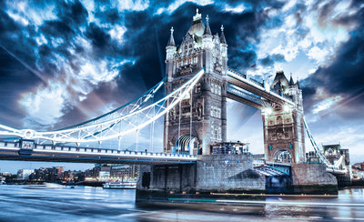 Buildings & Architecture Photo Wall Mural 847P8