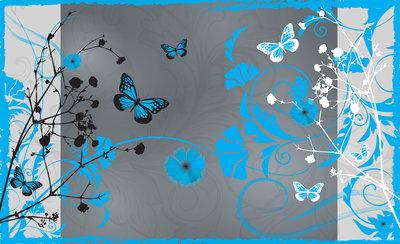 Art & Abstract Photo Wall Mural 884P8