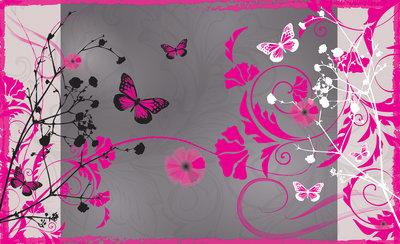 Art & Abstract Photo Wall Mural 885P8