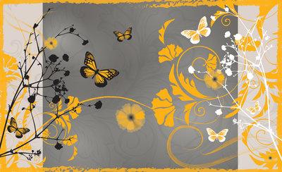 Art & Abstract Photo Wall Mural 886P8