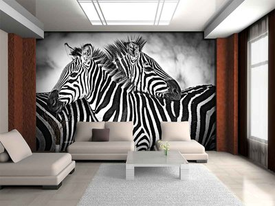 Animals Photo Wall Mural 3605P8