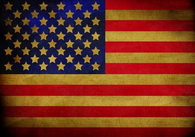 USA Vlag Photo Wall Mural 10679P8