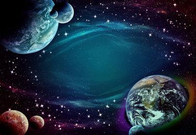 Universum Fotobehang 12918P8