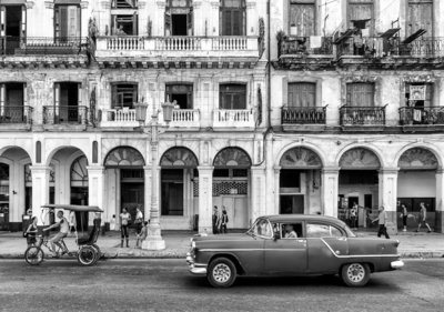 Cuba Fotobehang 12673P8