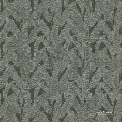 BN Wallcoverings Riviera Maison 30605 Tropical green