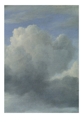 KEK Amsterdam Golden Age Clouds III WP.204