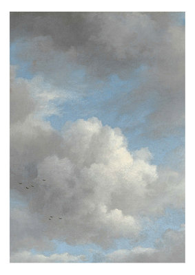 KEK Amsterdam Golden Age Clouds WP.392