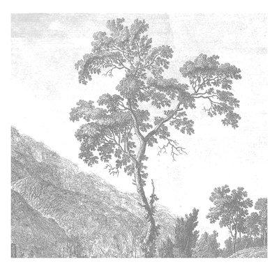 KEK Amsterdam Engraved Landscape I WP.317