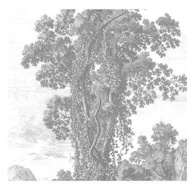 KEK Amsterdam Engraved Landscape II WP.318