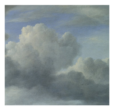 KEK Amsterdam Golden Age Clouds III WP.214