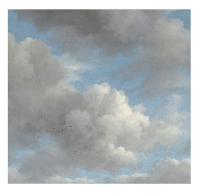 KEK Amsterdam Golden Age Clouds WP.394