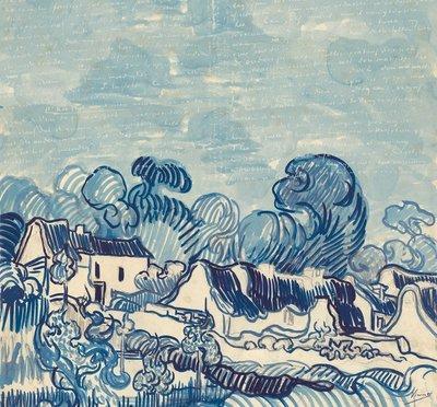 BN Van Gogh Museum 200332 (FREE Glue Included!)