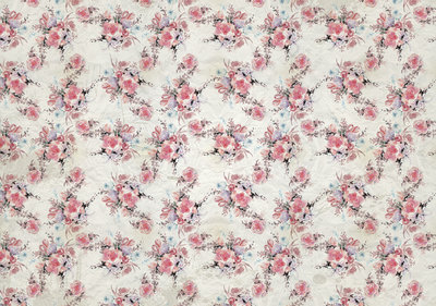 Flowers Photo Wall Mural 13297P8