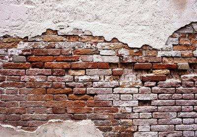 Stone - Concrete Photo Wallpaper Mural 10182P8