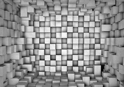 Art & Abstract Photo Wallpaper Mural 2505P8
