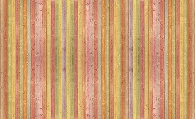 Wood - Stone - Concrete Photo Wallpaper Mural 1097P8